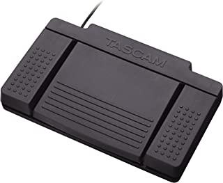 Tascam RC3F 3-Way Footswitch