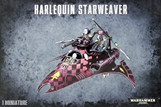 Best 40k harlequin solitaire Reviews