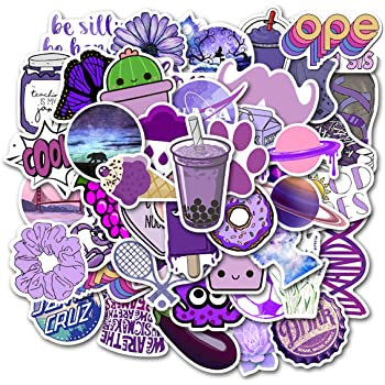 Amazon Com Water Bottle Cute Vine Stickers 67pcs Flash Vine Stickers Laptop Water Bottle Luggage Snowboard Bicycle Skateboard Decal For Kids Teens Adult Waterproof Aesthetic Stickers Flash Sweet Kitchen Dining
