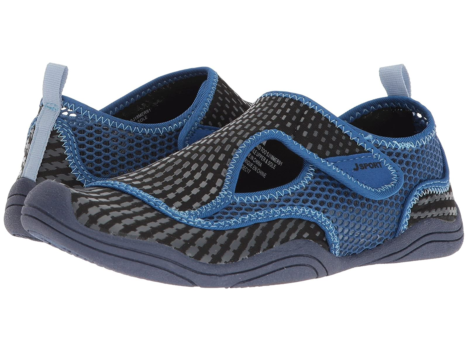 JBU Mermaid TooAtmospheric grades have affordable shoes