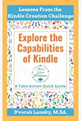 Explore the Capabilities of Kindle Kindle Edition