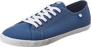 Amazon Brand - Symbol Men's Blue Sneakers-7 UK/India (41 EU) (AZ-YS-199 C)