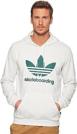 adidas Skateboarding - Clima 3.0 Hoodie