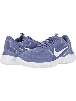 Womens royal blue nike tennis shoes +