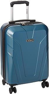 سامسونايت حقيبة نايلون صغيرة للجنسين ، ازرق ، Q12045001