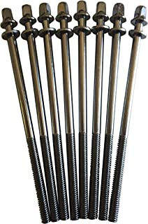 gretsch bass drum tension rods