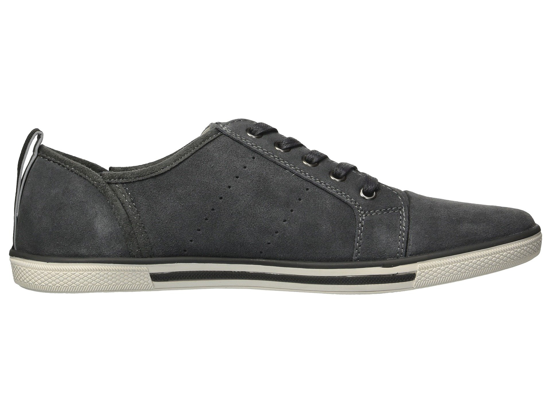 Kenneth Center Suede Cole Grey Low Reaction qSOf4q