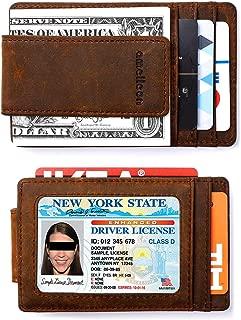 Best badge wallet money clip Reviews