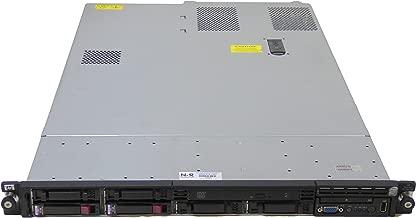 HP Proliant DL360 G6 X5550 2X QC 2.67 8GB 2X 72GB DVD 2PS
