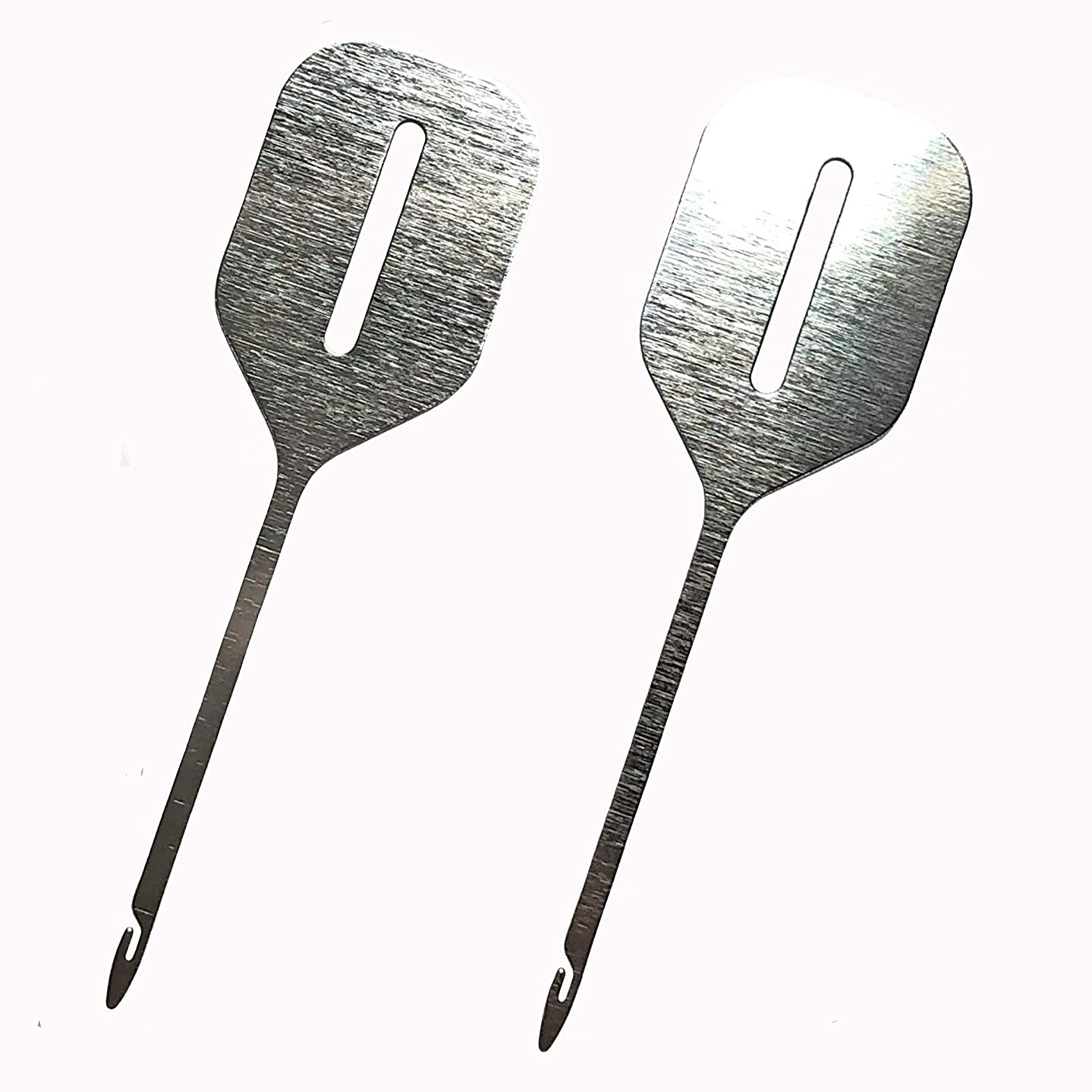 Hookey serger Seam Hooks (2) Lock Seam Tails