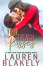 Your French Kisses (Boyfriend Material Book 4)