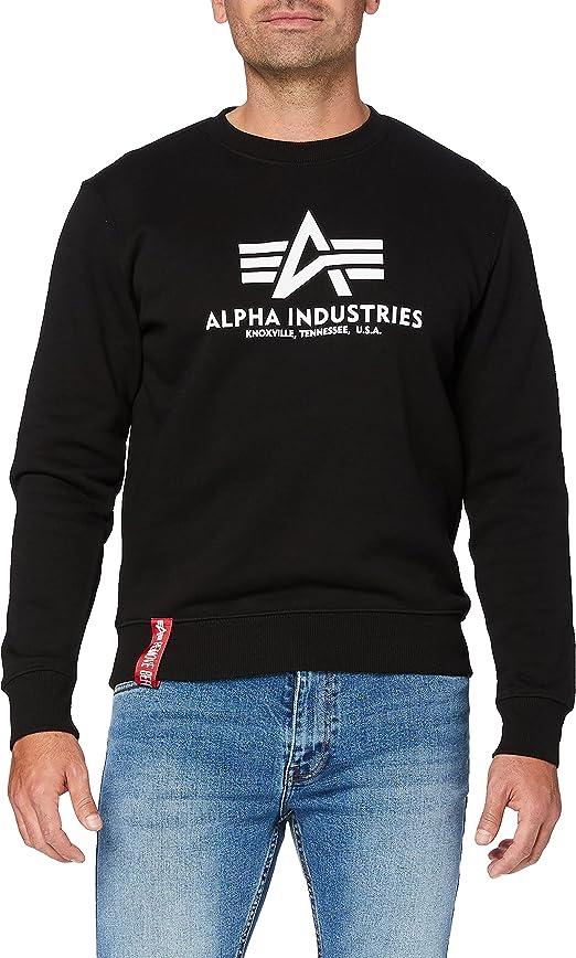 Alpha Basic Jersey para Hombre