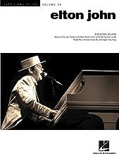 Elton John: Jazz Piano Solo Series Volume 29 (Jazz Piano Solos)