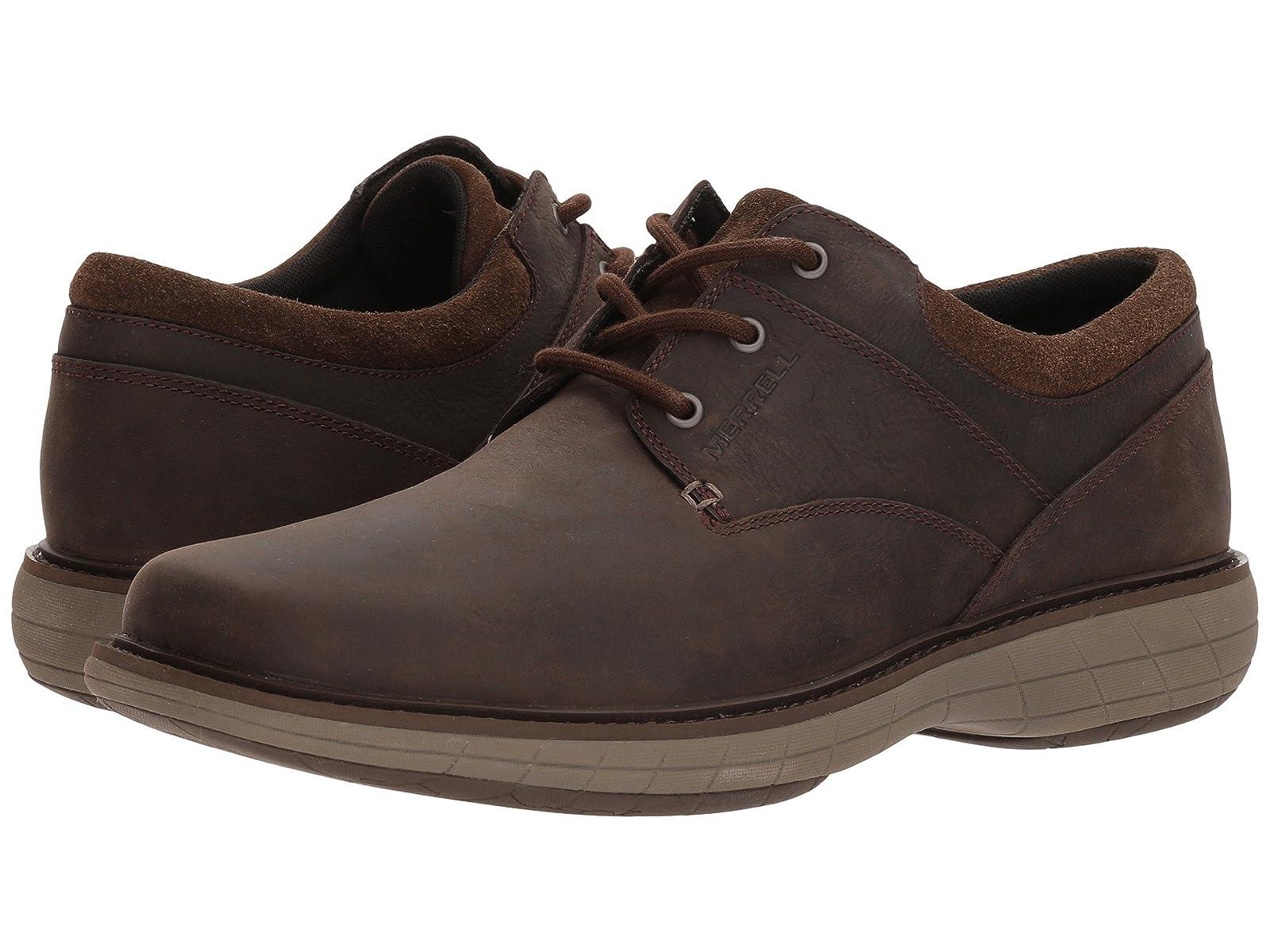 Merrell World Vue LaceAtmospheric grades have affordable shoes