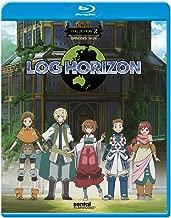Best log horizon season 3 manga Reviews