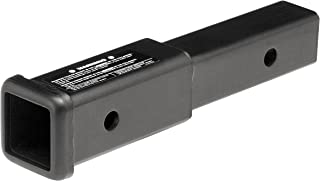 Draw-Tite 80307 Receiver Extension - 8