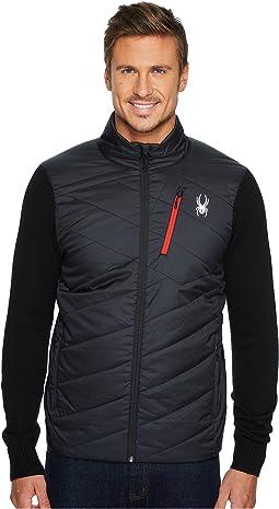 Spyder - Ouzo Hybrid Sweater