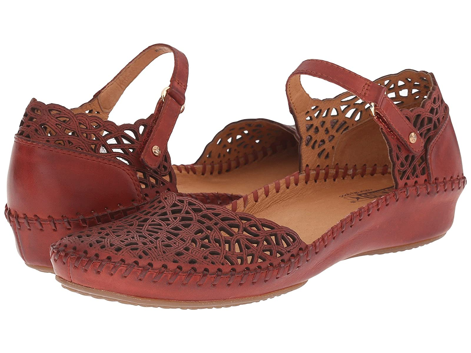 Pikolinos Puerto Vallarta 655-1532Atmospheric grades have affordable shoes