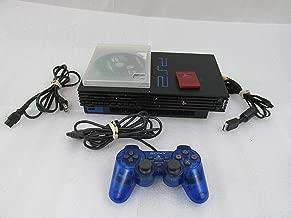 Sony PlayStation 2 Console - Black