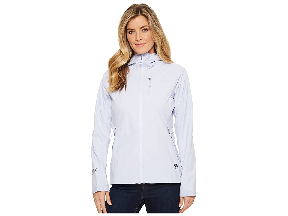 Mountain Hardwear Stretch Ozonictm Jacket (Atmosfear) Women