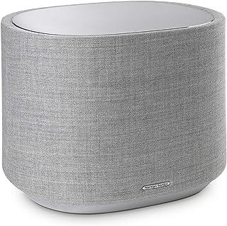 Harman Kardon HKCITATIONSUBGRY Citation Subwoofer Wireless Bluetooth Speaker - Gray (Pack of 1)