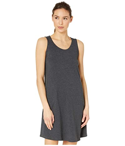 Aventura Clothing Carrick Solid Dress (Black) Women