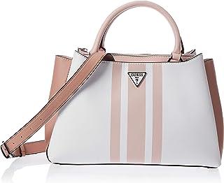 حقيبة امبروز جيرل فريند صغيرة تحمل باليد من جيس، ابيض