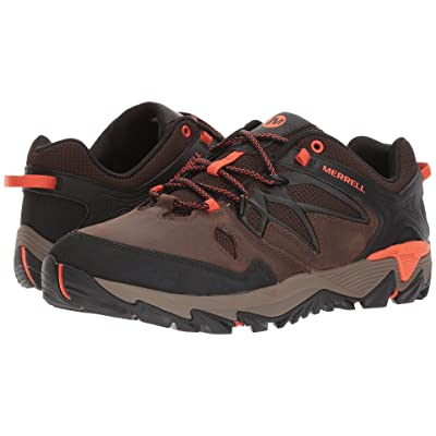 Merrell All Out Blaze 2 (Clay) Men