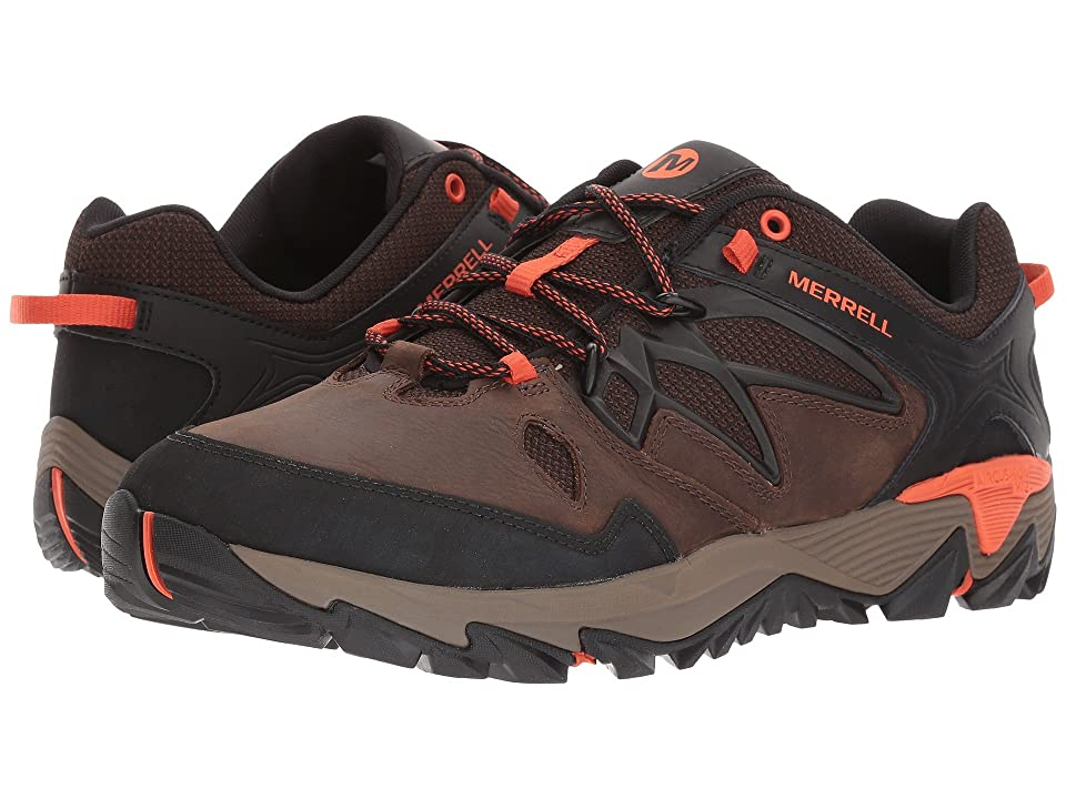 a378f735a1d8 Merrell All Out Blaze 2 (Clay) Men
