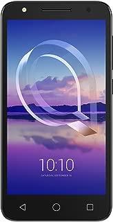 Alcatel U5, 8 GB, Siyah (Alcatel Türkiye Garantili)