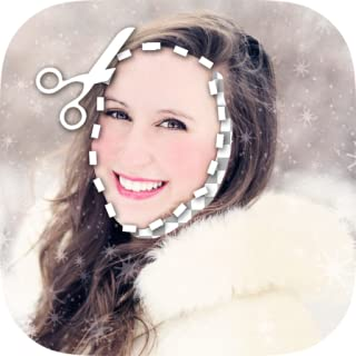 cut and paste face app android