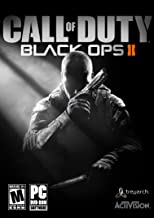cod black ops 2 steam key