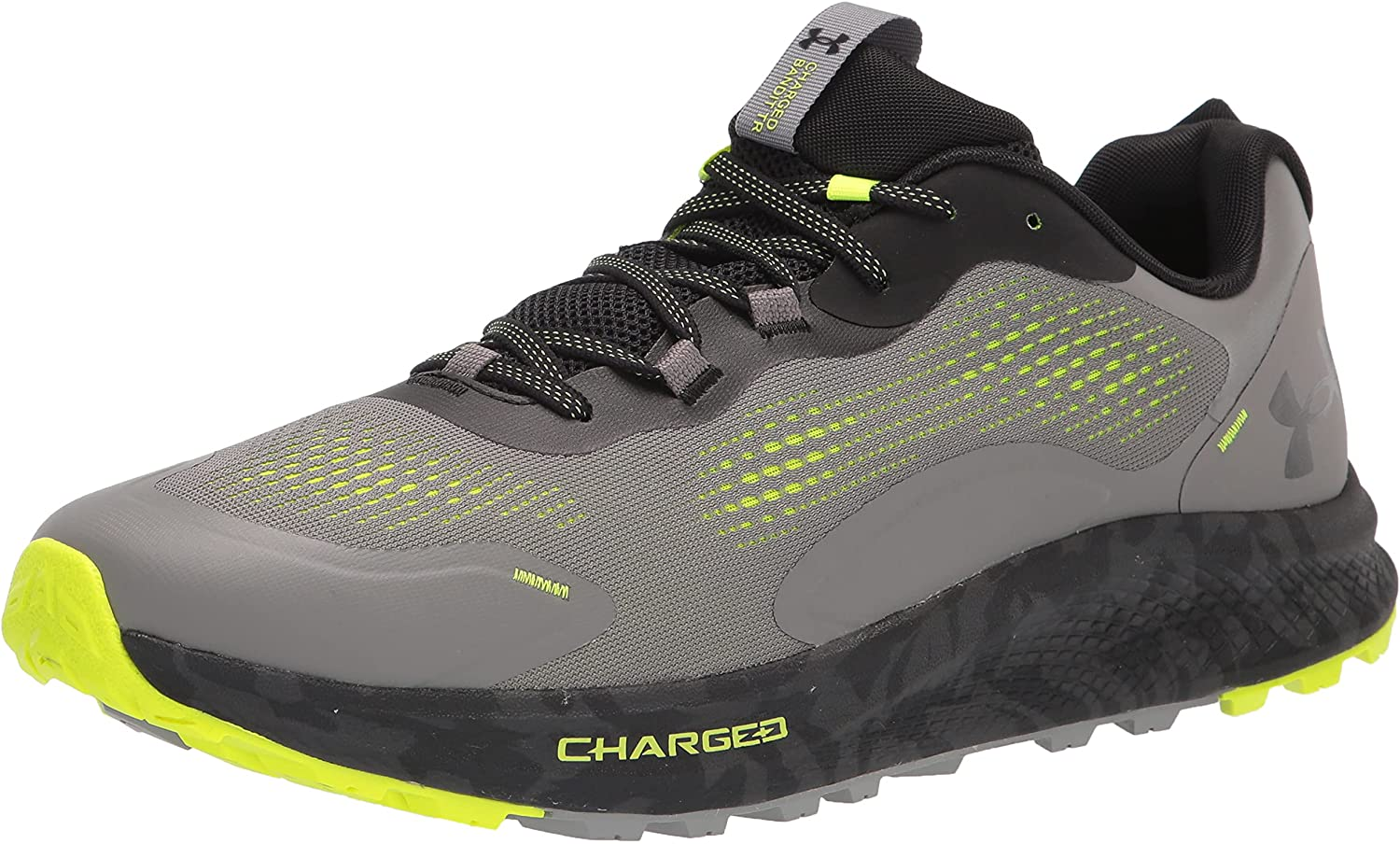 Inventory cleanup Luxury selling sale Under Armour Men's Charged Shoe 2 Running Bandit