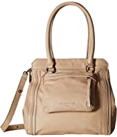 Liebeskind - Malavi Front Pocket Shoulder Bag