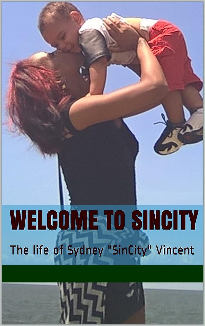 原油ナンセンスフレットWelcome to SinCity: The life of Sydney