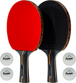 Franklin Sports Elite Pro Carbon Core Paddle Sets