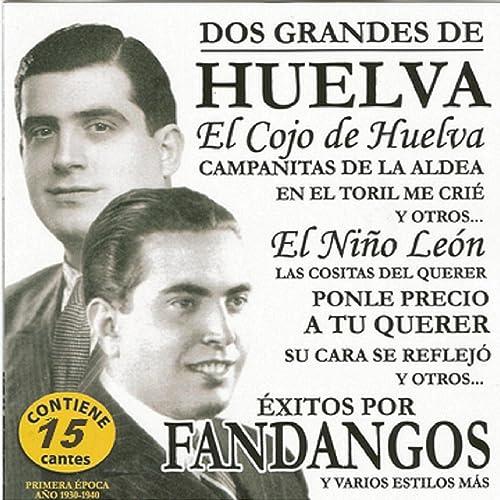 Palitos de Ron (Rumba) de El Cojo de Huelva en Amazon Music ...