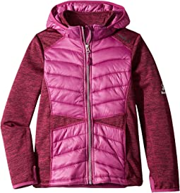 Pepper Mixed Media Jacket (Toddler/Little Kids/Big Kids)