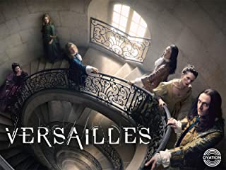 Versailles, Season 2