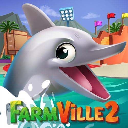 FarmVille: Tropic Escape - Harvest in Paradise