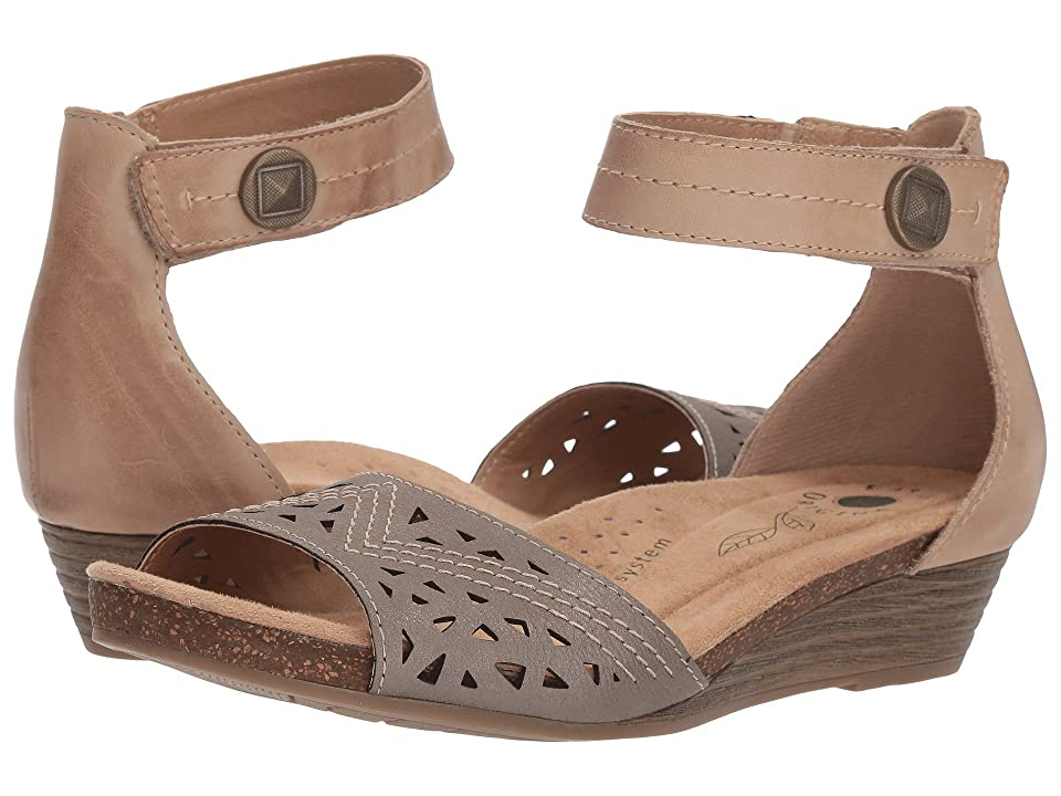 Earth Origins Honey (Light Pecan Leather) Women