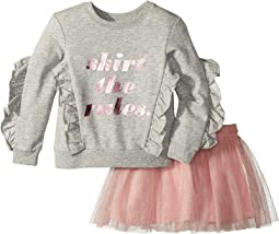 Skirt The Rules Set (Toddler/Little Kids)