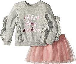 Skirt The Rules Set (Toddler/Little Kids)