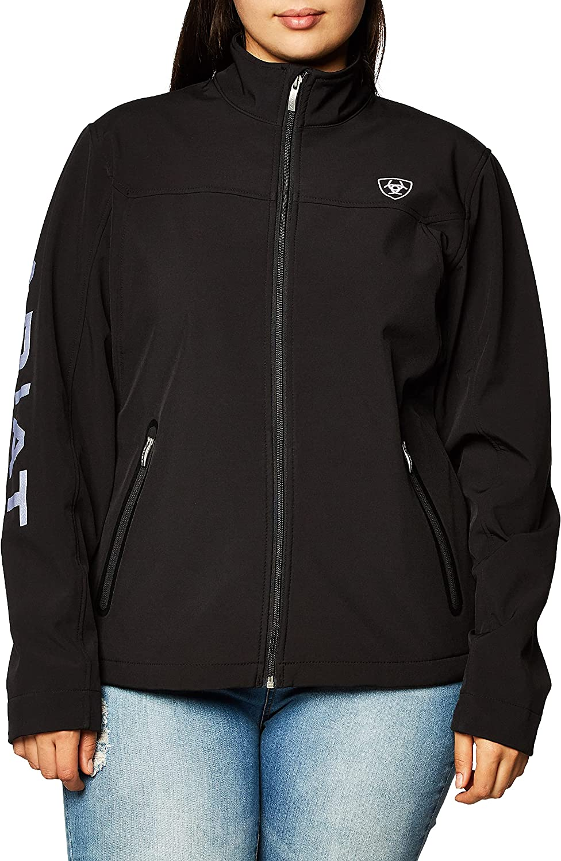 Ariat Women's Softshell Jacket