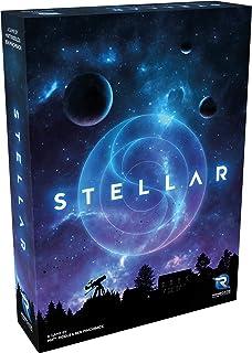Renegade Game Studios Stellar Card Game