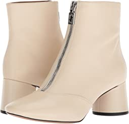 Marc Jacobs - Natalie Front Zip Ankle Boot