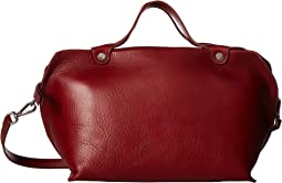 Sculptured Handbag