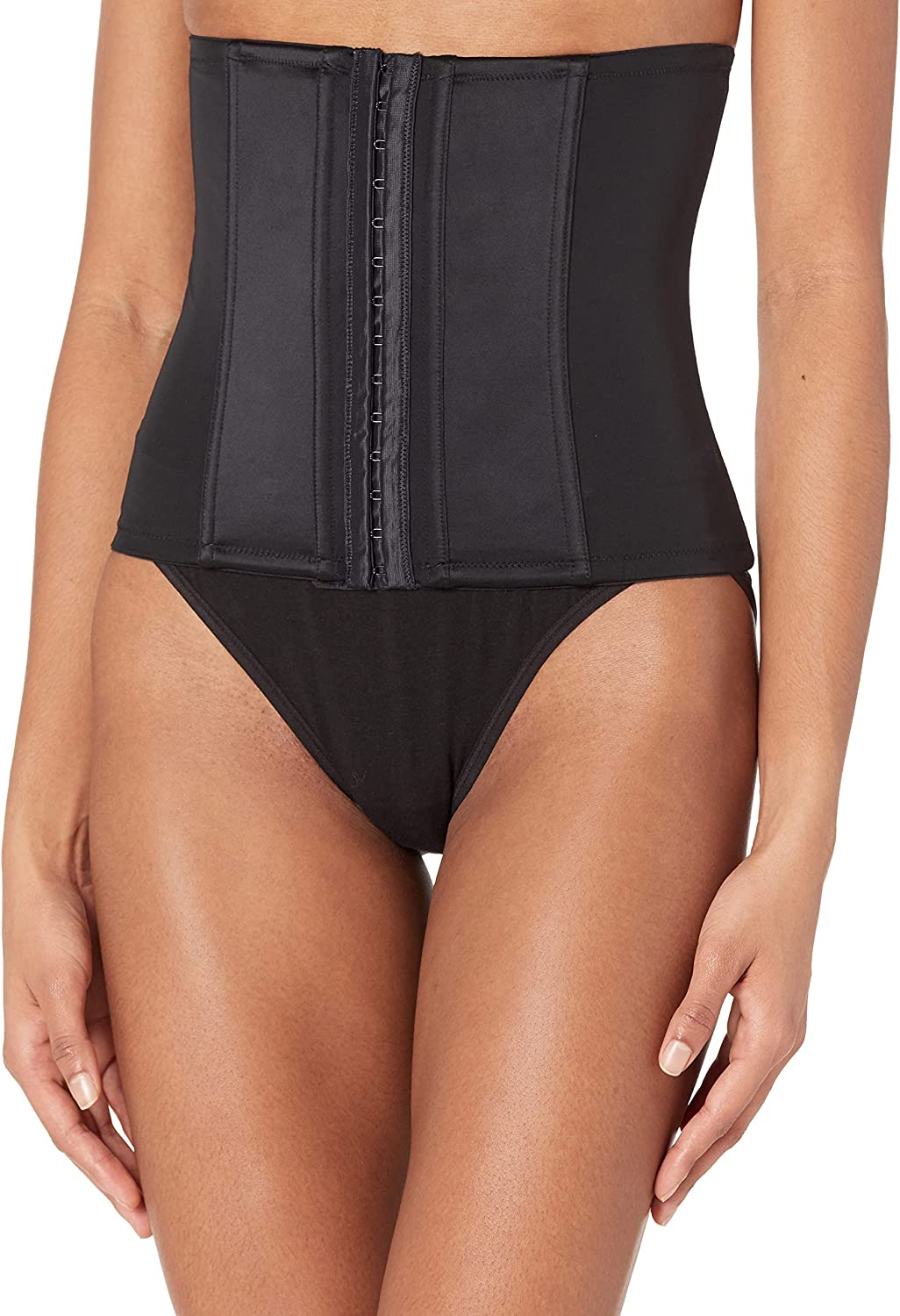 Amazon Brand - Arabella Women's Waist Max Factory outlet 78% OFF with Firm Control Cincher