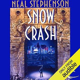 Best read snow crash online Reviews