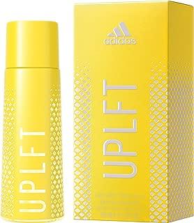 Adidas Sport, Uplift, Womens Fragrance 1.6 ounce Eau De Toilette, 1 Count